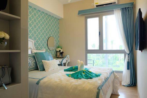 Tipe 2 Bedroom Master Bedroom