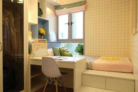 Tipe 3 Bedroom Bedroom 3